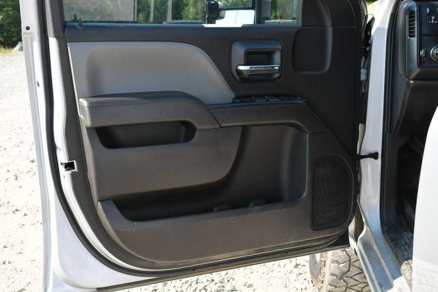 2016 Chevrolet Silverado 1500 Custom 4WD Naugatuck, Connecticut 13