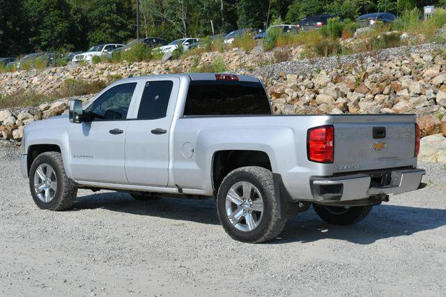 2016 Chevrolet Silverado 1500 Custom 4WD Naugatuck, Connecticut 4