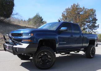 2016 Chevrolet Silverado 1500 LT in New Braunfels, TX 78130