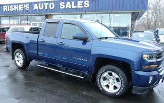 2016 Chevrolet Silverado 1500 in Ogdensburg New York