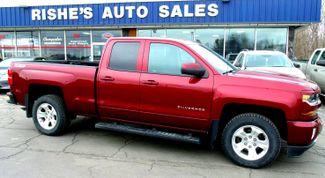2016 Chevrolet Silverado 1500 LT   Rishe's Import Center in Ogdensburg N.Y.,Lisbon N.Y.,Potsdam N.Y.,Canton N.Y.,Massena N.Y.,Watertown N.Y.,St Lawrence Co.  New York