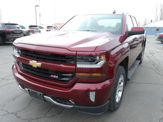 2016 Chevrolet Silverado 1500 LT | Rishe's Import Center in Ogdensburg  NY