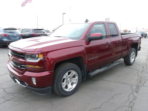 2016 Chevrolet Silverado 1500 LT | Rishe's Import Center in Ogdensburg, NY