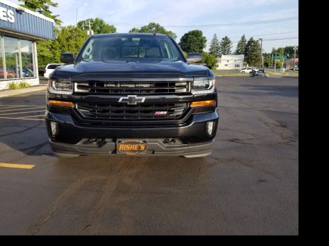 2016 Chevrolet Silverado 1500 2LT Midnight Edition | Rishe's Import Center in Ogdensburg, NY