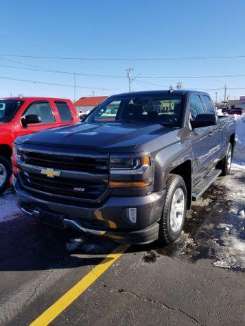 2016 Chevrolet Silverado 1500 LT | Rishe's Import Center in Ogdensburg, NY