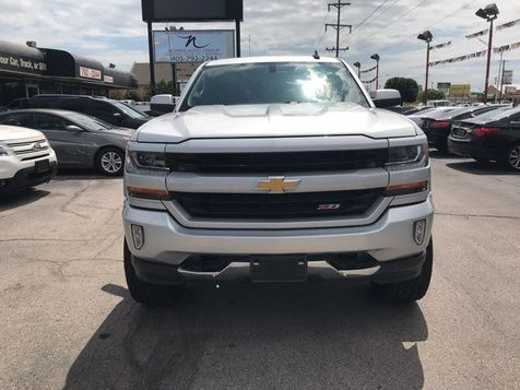 2016 Chevrolet Silverado 1500 LT Z71 | Oklahoma City, OK | Norris Auto Sales (NW 39th) in Oklahoma City, OK
