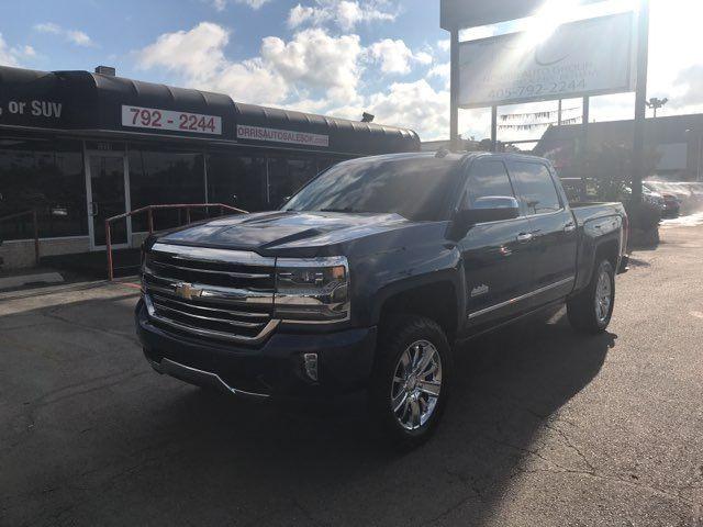 2016 Chevrolet Silverado 1500 High Country in Oklahoma City OK