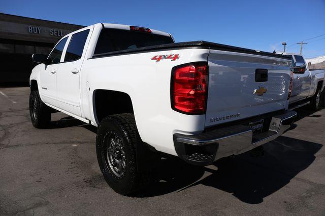 2016 Chevrolet Silverado 1500 LT in Orem, Utah 84057