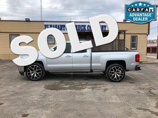 2016 Chevrolet Silverado 1500 in Pleasanton TX