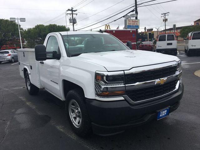 2016 Chevrolet Silverado 1500 Work Truck in Richmond, VA, VA 23227