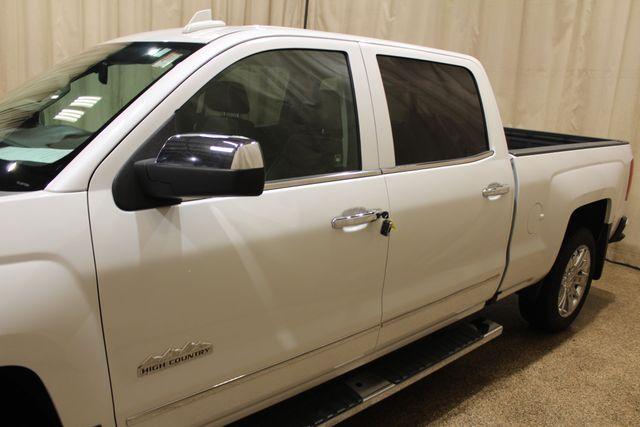 2016 Chevrolet Silverado 1500 4x4 High Country 6.2L in Roscoe IL, 61073