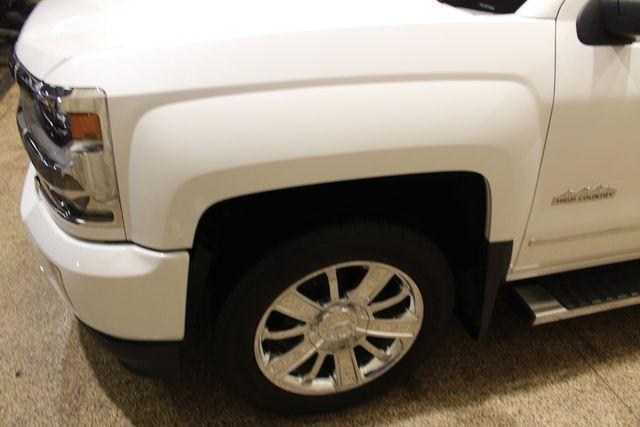 2016 Chevrolet Silverado 1500 High Country in Roscoe IL, 61073