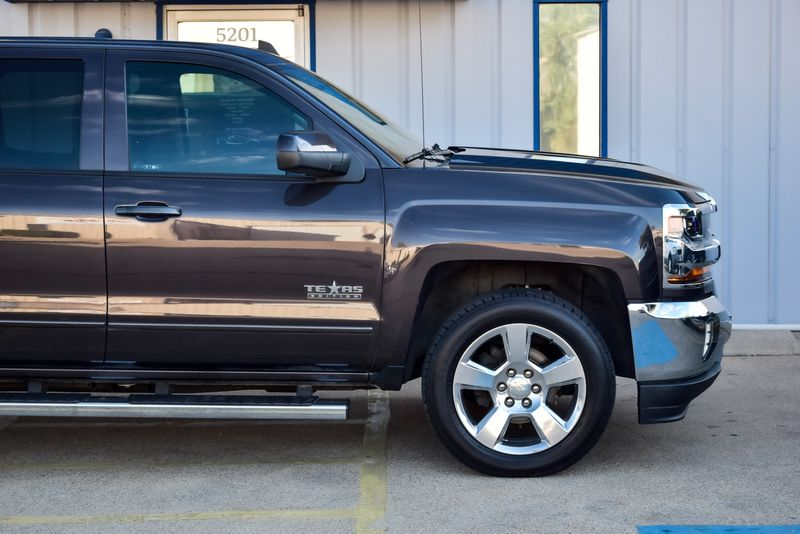 2016 Chevrolet Silverado 1500 LT in Rowlett, Texas