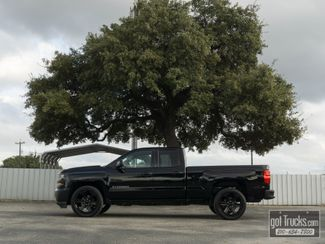 2016 Chevrolet Silverado 1500 4 Door Extended Cab Work Truck 4.3L V6 in San Antonio, Texas 78217