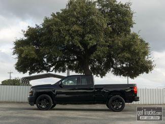 2016 Chevrolet Silverado 1500 4 Door Extended Cab Work Truck 4.3L V6 in San Antonio, Texas 78217