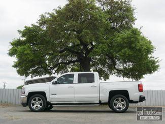 2016 Chevrolet Silverado 1500 Crew Cab LT 5.3L V8 in San Antonio, Texas 78217