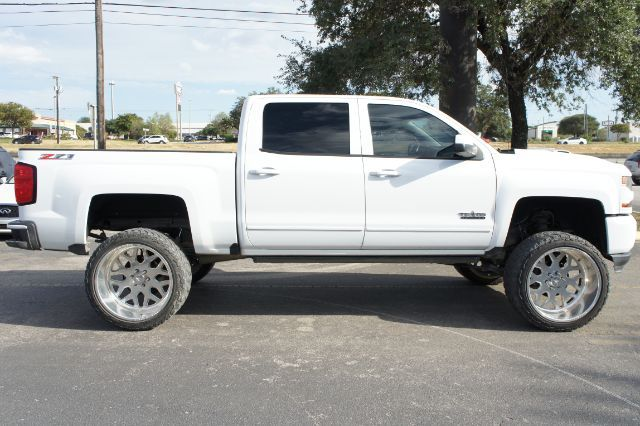 2016 Chevrolet Silverado 1500 LT in San Antonio, TX 78233