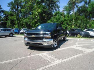 2016 Chevrolet Silverado 1500 LT SEFFNER, Florida