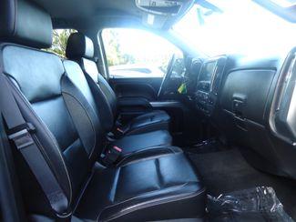2016 Chevrolet Silverado 1500 LT V8 4X4 LEATHER SEFFNER, Florida 15