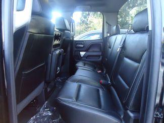 2016 Chevrolet Silverado 1500 LT V8 4X4 LEATHER SEFFNER, Florida 17