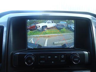 2016 Chevrolet Silverado 1500 LT V8 4X4 LEATHER SEFFNER, Florida 2