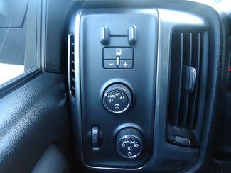 2016 Chevrolet Silverado 1500 LT V8 4X4 LEATHER SEFFNER, Florida 20