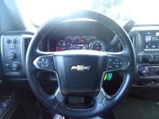 2016 Chevrolet Silverado 1500 LT V8 4X4 LEATHER SEFFNER, Florida 21