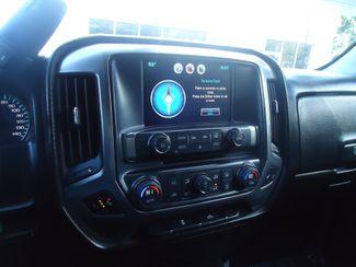 2016 Chevrolet Silverado 1500 LT V8 4X4 LEATHER SEFFNER, Florida 24