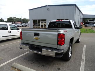 2016 Chevrolet Silverado 1500 LT 4X4 SEFFNER, Florida 12