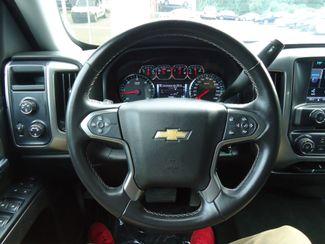 2016 Chevrolet Silverado 1500 LT 4X4 SEFFNER, Florida 19