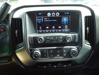 2016 Chevrolet Silverado 1500 LT 4X4 SEFFNER, Florida 27