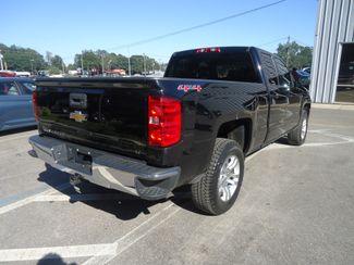 2016 Chevrolet Silverado 1500 LT 4X4 SEFFNER, Florida 13
