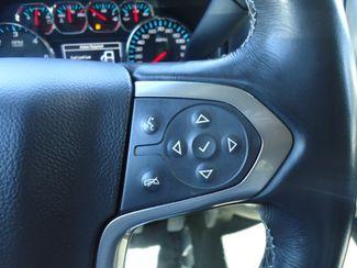 2016 Chevrolet Silverado 1500 LT 4X4 SEFFNER, Florida 21