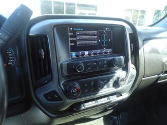 2016 Chevrolet Silverado 1500 LT 4X4 SEFFNER, Florida 23