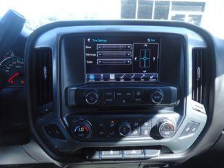 2016 Chevrolet Silverado 1500 LT 4X4 SEFFNER, Florida 24