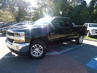 2016 Chevrolet Silverado 1500 LT 4X4 SEFFNER, Florida 4