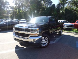 2016 Chevrolet Silverado 1500 LT 4X4 SEFFNER, Florida 5