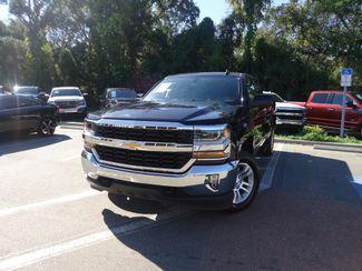 2016 Chevrolet Silverado 1500 LT 4X4 SEFFNER, Florida 6