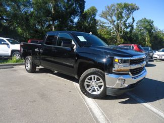 2016 Chevrolet Silverado 1500 LT 4X4 SEFFNER, Florida 7