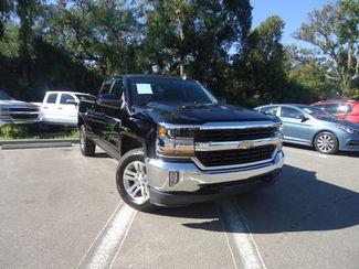2016 Chevrolet Silverado 1500 LT 4X4 SEFFNER, Florida 8