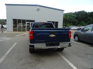 2016 Chevrolet Silverado 1500 LT 4X4 SEFFNER, Florida 11