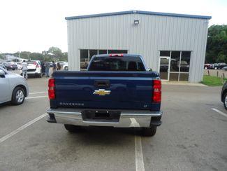 2016 Chevrolet Silverado 1500 LT 4X4 SEFFNER, Florida 14