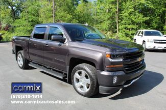 2016 Chevrolet Silverado 1500 in Shavertown, PA