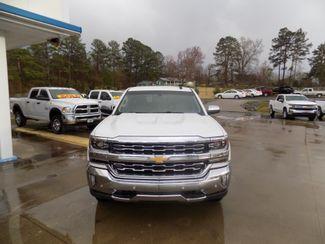 2016 Chevrolet Silverado 1500 LTZ Sheridan, Arkansas 2