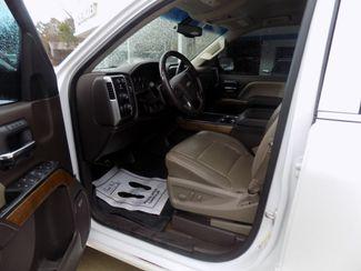 2016 Chevrolet Silverado 1500 LTZ Sheridan, Arkansas 8