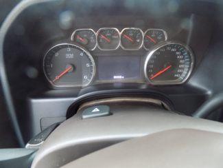 2016 Chevrolet Silverado 1500 LTZ Sheridan, Arkansas 9