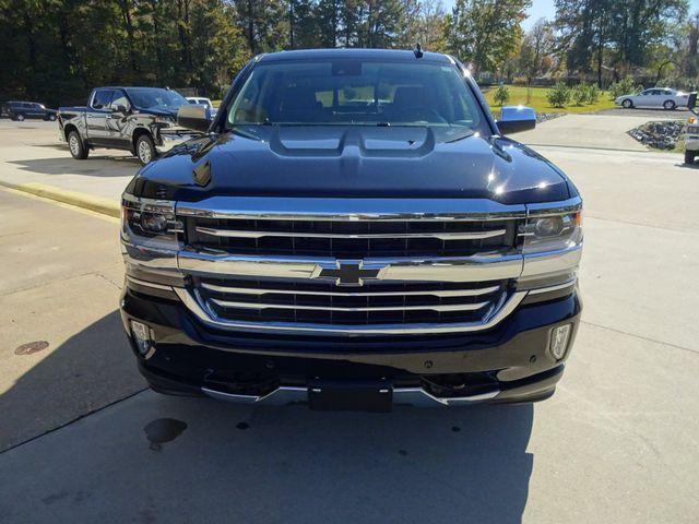 2016 Chevrolet Silverado 1500 High Country Sheridan, Arkansas 2
