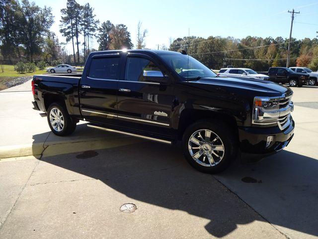 2016 Chevrolet Silverado 1500 High Country Sheridan, Arkansas 3