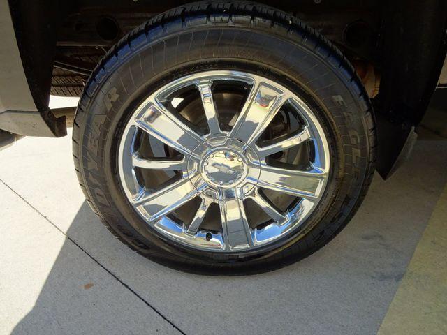 2016 Chevrolet Silverado 1500 High Country Sheridan, Arkansas 5
