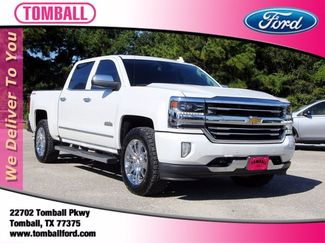 2016 Chevrolet Silverado 1500 High Country in Tomball, TX 77375